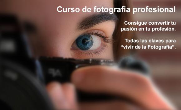 Cursos de Fotografía en la escuela de fotografía metropolis