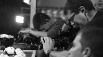 Escuela de Cine Madrid