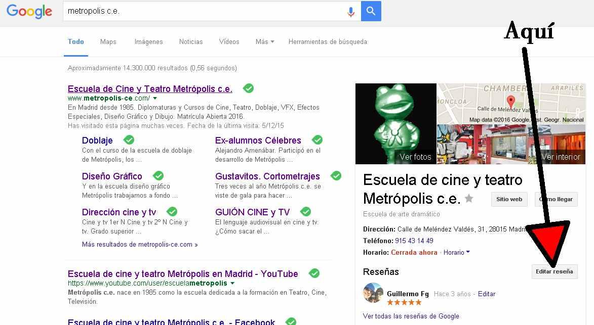 resegna-google