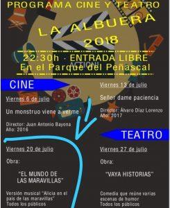escuela de teatro