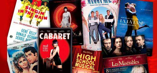 Musicales: ¿los amas o los odias?