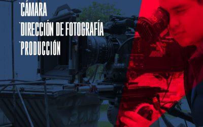 Congo Films School | Escuela de cine en Bogotá