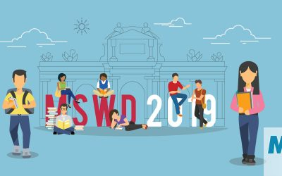 Madrid Student Welcome Day 2019