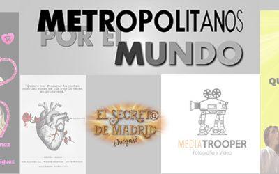 Nuestros metropolitanxs por el mundo están de vuelta!